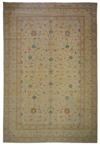 New Afghani Decorative Farahan Rug  Z3181 NMC14161