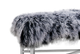 Mongolian Fur Bench > Design# FUR BENCH-2 > [ONLINE ONLY]