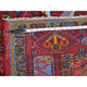 "Handmade Persian Rectangle Rug > Design# SH24549 > Size: 4'-6"" x 7'-0"" [ONLINE ONLY]"