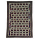 "Handmade Tribal & Geometric Rectangle Rug > Design# SH25416 > Size: 7'-0"" x 9'-6"" [ONLINE ONLY]"