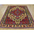 "Handmade Persian Rectangle Rug > Design# SH26001 > Size: 4'-7"" x 6'-5"" [ONLINE ONLY]"