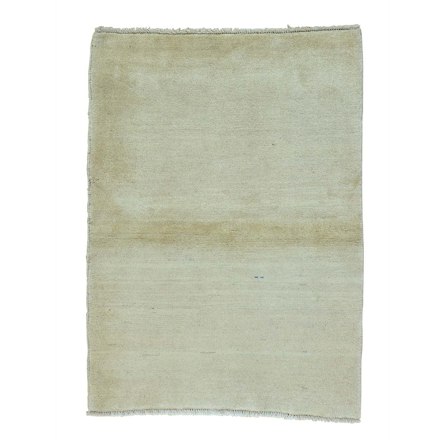 "Handmade Modern and Contemporary Rectangle Rug > Design# SH26908 > Size: 4'-2"" x 5'-9"" [ONLINE ONLY]"
