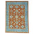 "Handmade Oushak And Peshawar Rectangle Rug > Design# SH27757 > Size: 9'-0"" x 12'-2"" [ONLINE ONLY]"