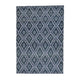"Handmade Flat Weave Rectangle Rug > Design# SH29798 > Size: 5'-2"" x 7'-5"" [ONLINE ONLY]"