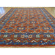 "Handmade Tribal & Geometric Rectangle Rug > Design# SH30335 > Size: 9'-7"" x 13'-4"" [ONLINE ONLY]"