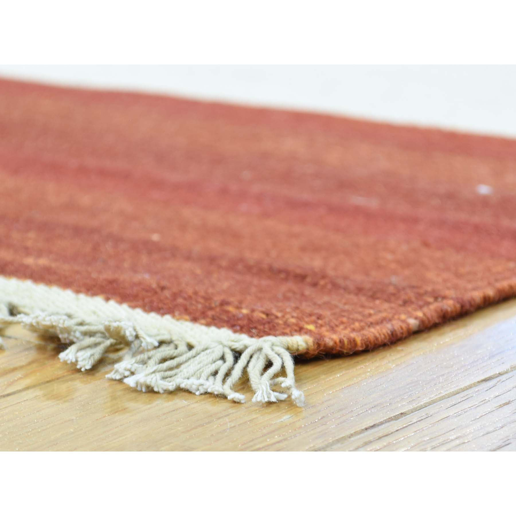 "Handmade Flat Weave Rectangle Rug > Design# SH31814 > Size: 10'-0"" x 14'-3"" [ONLINE ONLY]"