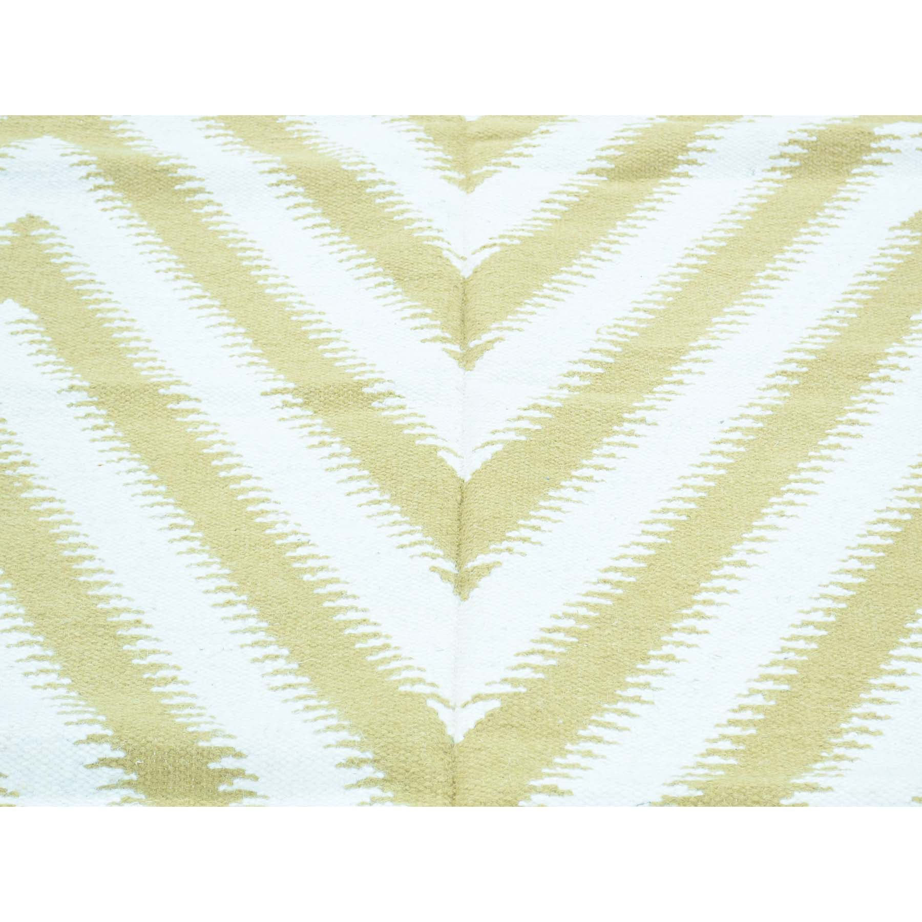 "Handmade Flat Weave Rectangle Rug > Design# SH31935 > Size: 5'-0"" x 8'-0"" [ONLINE ONLY]"