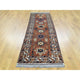 "Handmade Clearance Rectangle Rug > Design# SH32521 > Size: 2'-7"" x 9'-4"" [ONLINE ONLY]"