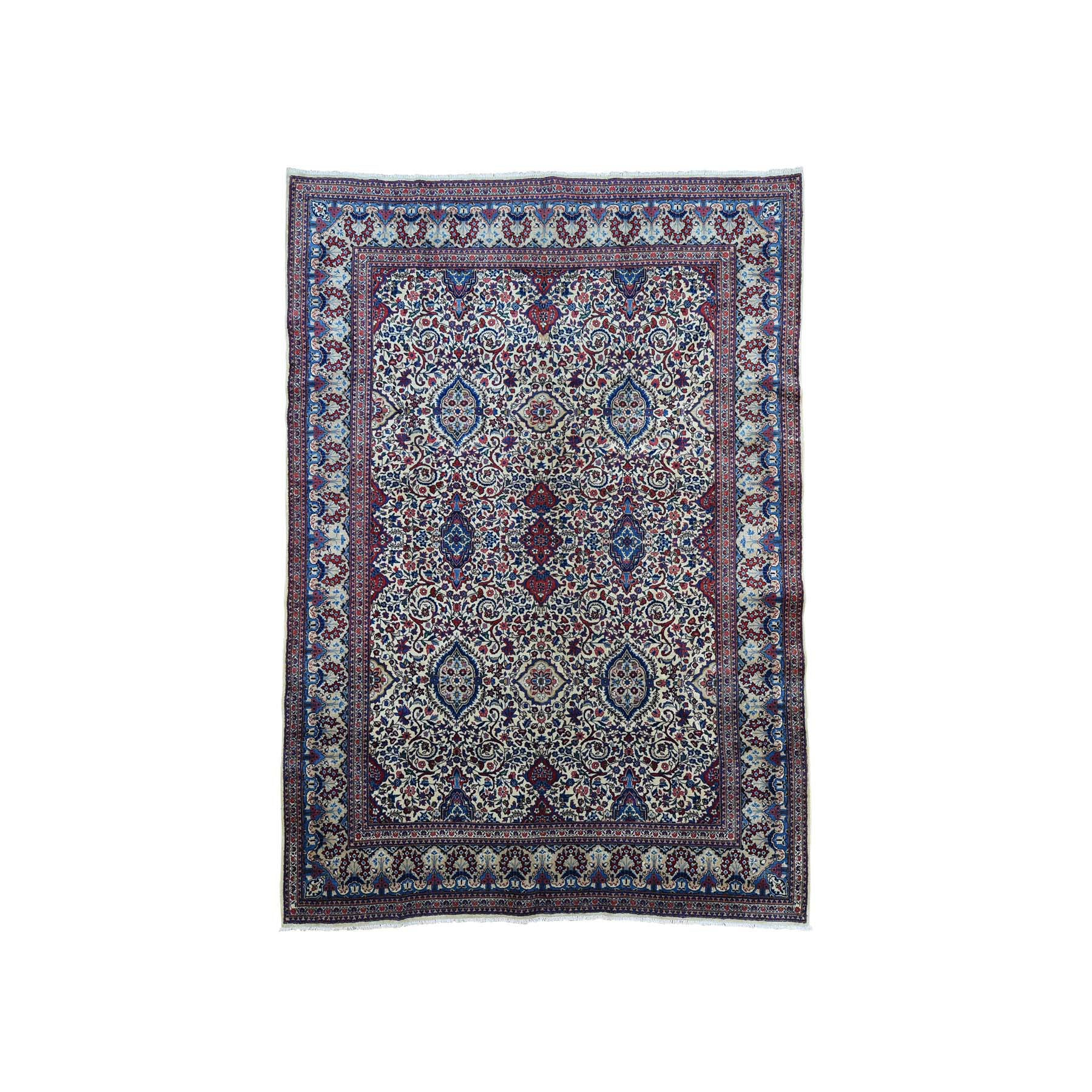 "Handmade Clearance Rectangle Rug > Design# SH32817 > Size: 8'-1"" x 11'-9"" [ONLINE ONLY]"