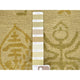 "Handmade Clearance Rectangle Rug > Design# SH39429 > Size: 9'-2"" x 12'-0"" [ONLINE ONLY]"
