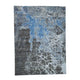 "Handmade Modern and Contemporary Rectangle Rug > Design# SH40587 > Size: 9'-0"" x 12'-0"" [ONLINE ONLY]"