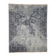 "Handmade Transitional Rectangle Rug > Design# SH41831 > Size: 8'-0"" x 10'-0"" [ONLINE ONLY]"