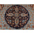 "Handmade Clearance Rectangle Rug > Design# SH42089 > Size: 8'-1"" x 10'-8"" [ONLINE ONLY]"