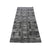 "Handmade Modern and Contemporary Runner Rug > Design# SH42095 > Size: 2'-7"" x 6'-0"" [ONLINE ONLY]"