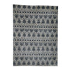 "Handmade Tribal & Geometric Rectangle Rug > Design# SH42118 > Size: 9'-0"" x 12'-2"" [ONLINE ONLY]"