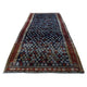 "Handmade Persian Rectangle Rug > Design# SH42167 > Size: 4'-3"" x 9'-10"" [ONLINE ONLY]"