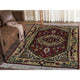 "Handmade Heriz Rectangle Rug > Design# SH42176 > Size: 2'-0"" x 3'-0"" [ONLINE ONLY]"