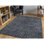 "Handmade Overdyed & Vintage Rectangle Rug > Design# SH42191 > Size: 6'-2"" x 8'-10"" [ONLINE ONLY]"