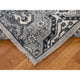 "Handmade Oushak And Peshawar Rectangle Rug > Design# SH42247 > Size: 8'-4"" x 10'-6"" [ONLINE ONLY]"