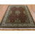 "Handmade Fine Oriental Rectangle Rug > Design# SH42288 > Size: 5'-0"" x 7'-1"" [ONLINE ONLY]"