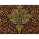 "Handmade Fine Oriental Rectangle Rug > Design# SH42304 > Size: 6'-0"" x 9'-0"" [ONLINE ONLY]"
