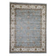 "Handmade Rajasthan Rectangle Rug > Design# SH42306 > Size: 9'-1"" x 12'-1"" [ONLINE ONLY]"