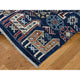 "Handmade Tribal & Geometric Rectangle Rug > Design# SH42363 > Size: 8'-3"" x 10'-0"" [ONLINE ONLY]"