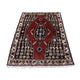 "Handmade Persian Rectangle Rug > Design# SH42532 > Size: 3'-6"" x 4'-8"" [ONLINE ONLY]"