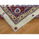 "Handmade Kazak Rectangle Rug > Design# SH42565 > Size: 10'-0"" x 13'-3"" [ONLINE ONLY]"