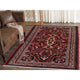 "Handmade Persian Rectangle Rug > Design# SH42640 > Size: 2'-6"" x 4'-6"" [ONLINE ONLY]"