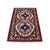 "Handmade Persian Rectangle Rug > Design# SH42645 > Size: 2'-9"" x 4'-0"" [ONLINE ONLY]"