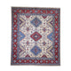 "Handmade Kazak Rectangle Rug > Design# SH42661 > Size: 8'-3"" x 9'-7"" [ONLINE ONLY]"