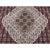 "Handmade Fine Oriental Rectangle Rug > Design# SH42813 > Size: 8'-0"" x 9'-7"" [ONLINE ONLY]"