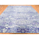 "Handmade Modern and Contemporary Rectangle Rug > Design# SH43212 > Size: 9'-0"" x 12'-2"" [ONLINE ONLY]"