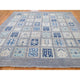"Handmade Kazak Rectangle Rug > Design# SH44267 > Size: 8'-5"" x 11'-3"" [ONLINE ONLY]"