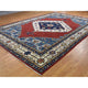 "Handmade Heriz Rectangle Rug > Design# SH44333 > Size: 10'-0"" x 14'-3"" [ONLINE ONLY]"