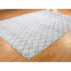 "Handmade Modern and Contemporary Rectangle Rug > Design# SH44708 > Size: 8'-9"" x 11'-10"" [ONLINE ONLY]"