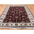 "Handmade Rajasthan Rectangle Rug > Design# SH44983 > Size: 6'-0"" x 9'-1"" [ONLINE ONLY]"
