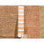 "Handmade Clearance Rectangle Rug > Design# SH45038 > Size: 6'-1"" x 9'-4"" [ONLINE ONLY]"