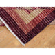 "Handmade Clearance Rectangle Rug > Design# SH45056 > Size: 5'-4"" x 7'-8"" [ONLINE ONLY]"