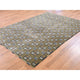 "Handmade Clearance Rectangle Rug > Design# SH45317 > Size: 6'-0"" x 8'-7"" [ONLINE ONLY]"