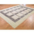 "Handmade Modern and Contemporary Rectangle Rug > Design# SH45331 > Size: 7'-9"" x 10'-0"" [ONLINE ONLY]"