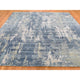 "Handmade Modern and Contemporary Rectangle Rug > Design# SH45850 > Size: 8'-0"" x 10'-2"" [ONLINE ONLY]"