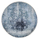 "Handmade Transitional Round Rug > Design# SH46224 > Size: 10'-0"" x 10'-0"" [ONLINE ONLY]"