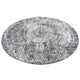 "Handmade Transitional Round Rug > Design# SH46282 > Size: 6'-0"" x 6'-0"" [ONLINE ONLY]"