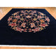 "Handmade Clearance Rectangle Rug > Design# SH46507 > Size: 10'-0"" x 14'-0"" [ONLINE ONLY]"