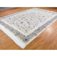 "Handmade Clearance Rectangle Rug > Design# SH46714 > Size: 9'-10"" x 13'-6"" [ONLINE ONLY]"