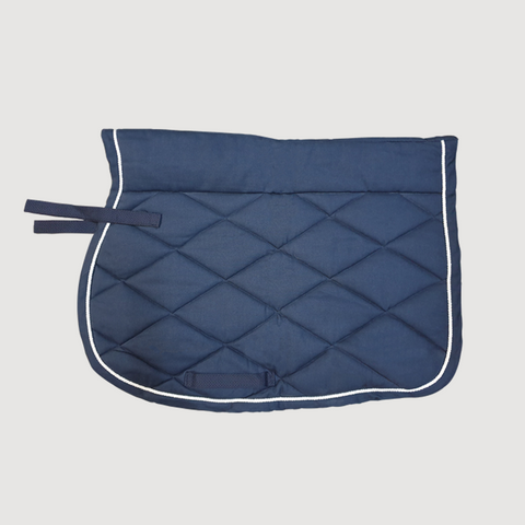 Circulation Saddle Pad