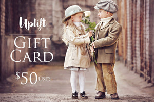 UPLIFT ACTIONS Gift Card - Uplift Photoshop Actions, Photoshop Overlays and Lightroom Presets
