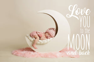 Oh Baby! Newborn Overlays - Uplift Photoshop Actions, Photoshop Overlays and Lightroom Presets